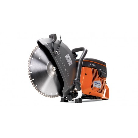 Husqvarna K760 300mm doorslijpmachine