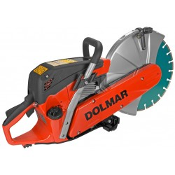 Dolmar doorslijpmachine PC6112