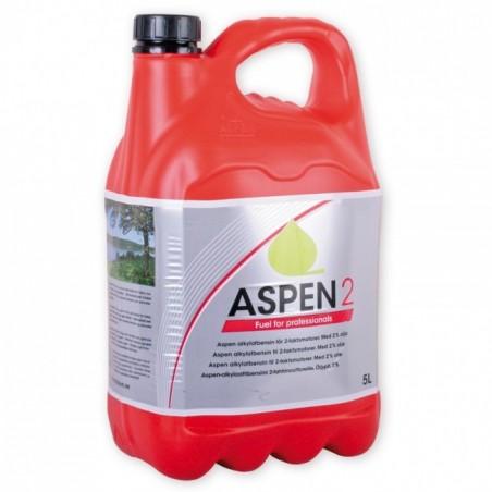 Aspen benzine 2-takt 5L
