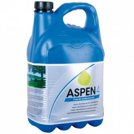 Aspen 4-takt benzine 5L