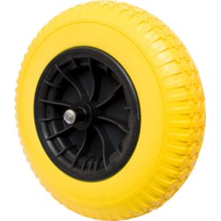 Anti-lekband yellow foam