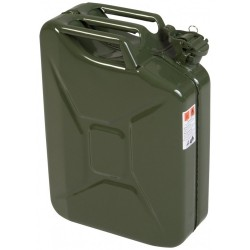Jerrycan metaal 20L