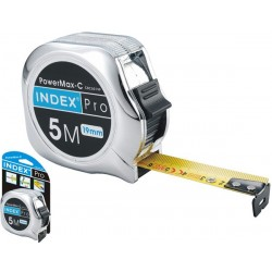 Index rolmaat powermax-c 3m