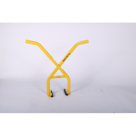Orit bandentang rubber 820 mm