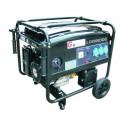 Genermore Generator LC6500DDC